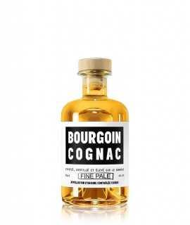 Cognac Bourgoin – Fine Pale VS