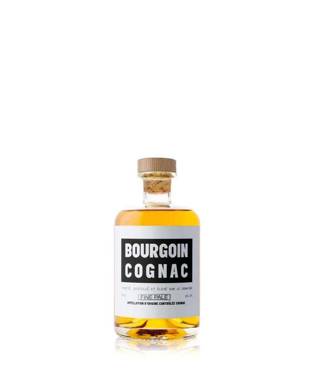 Cognac Bourgoin – Fine Pale VS 35cl