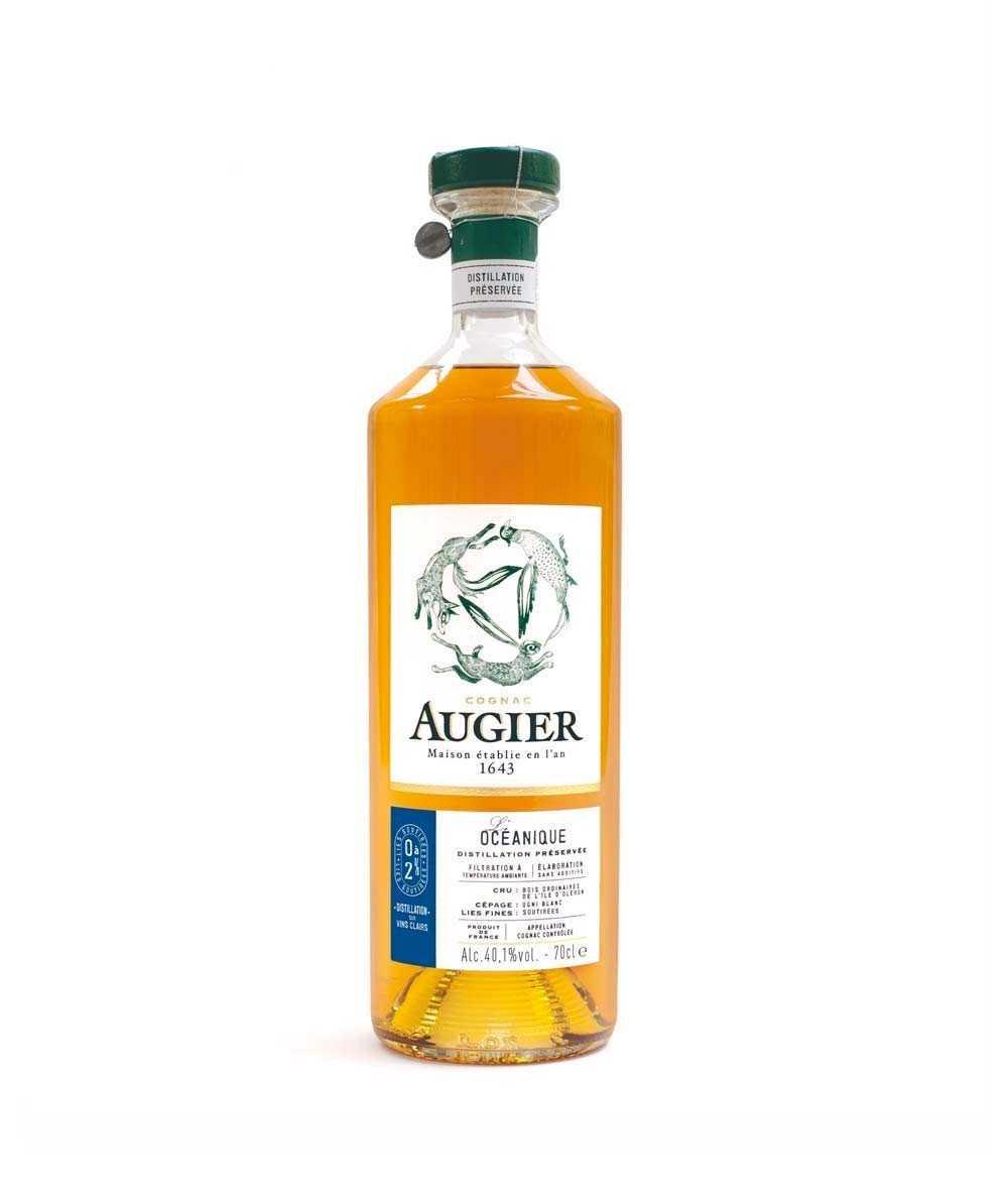 Cognac Augier – L'Océanique