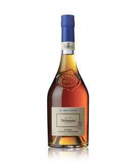 Cognac Delamain – Le Très Vénéré