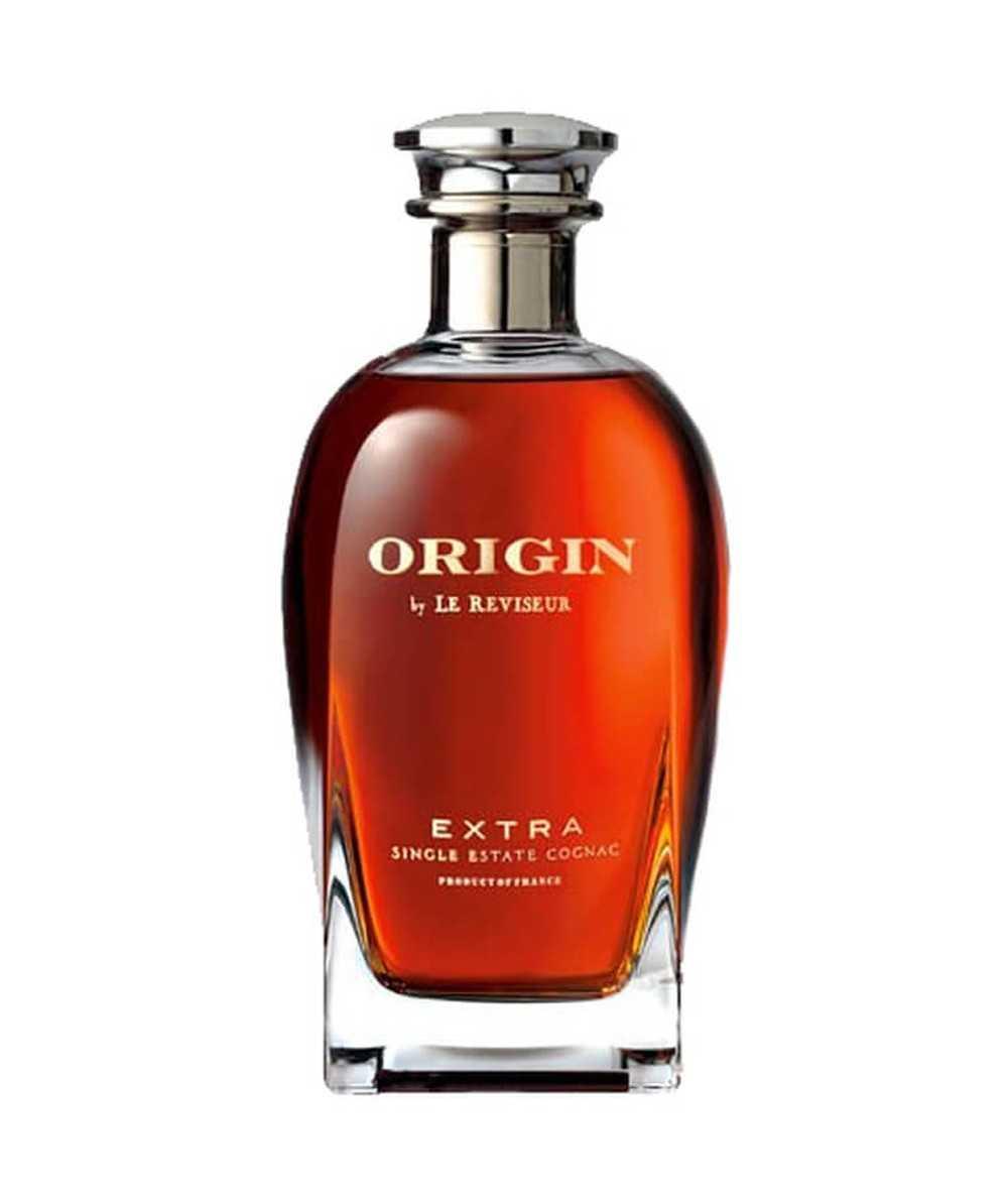 Cognac Le Réviseur - Extra Origin