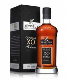 Cognac Le Réviseur - XO Platinum