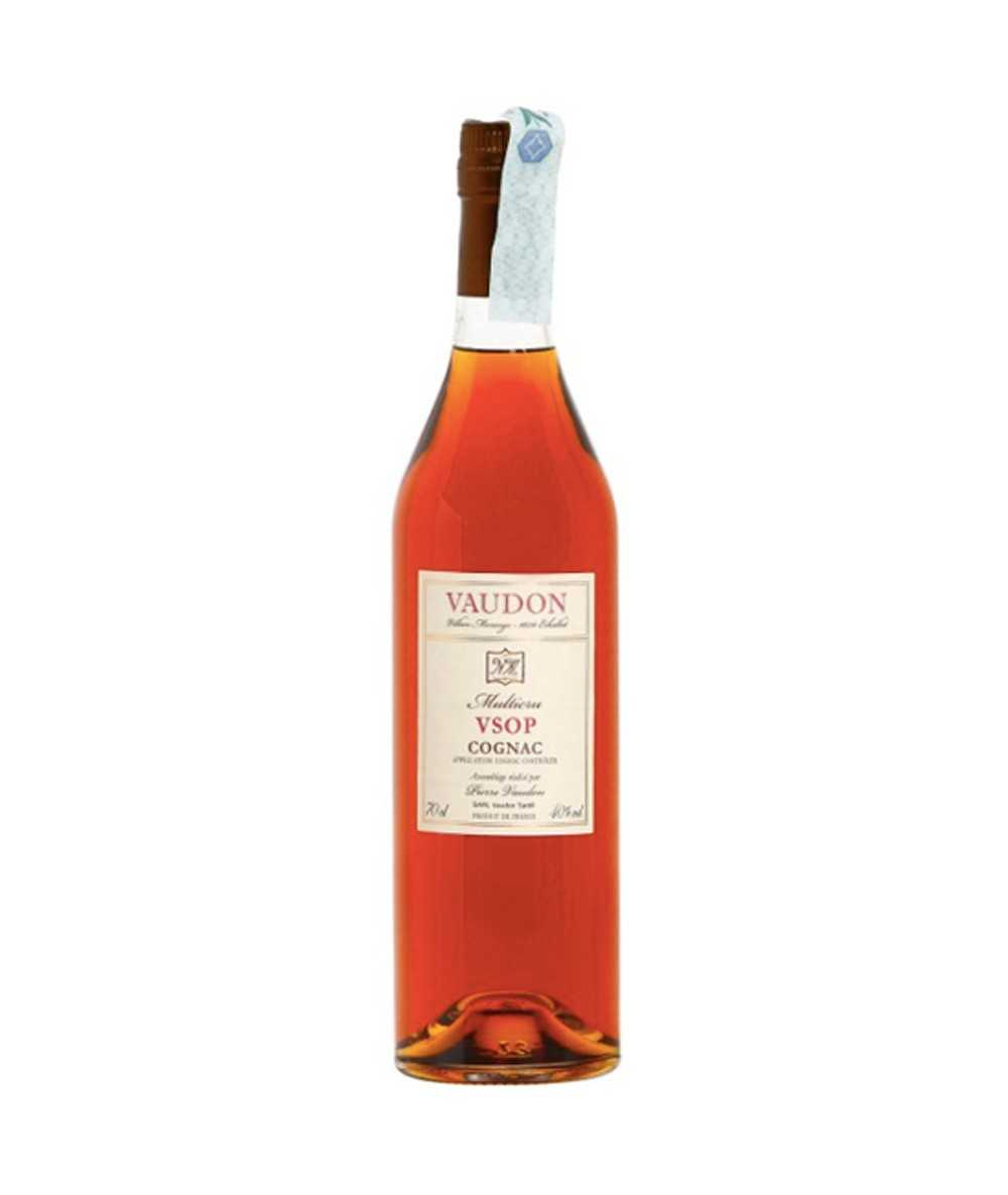 vaudon vsop cognac