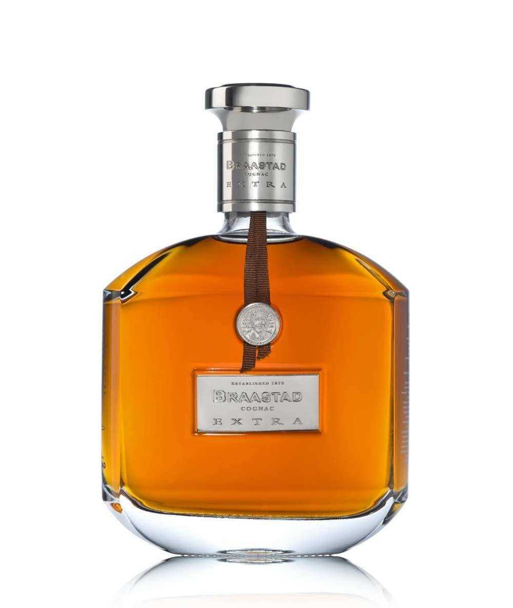 Private: Braastad – Extra Cognac