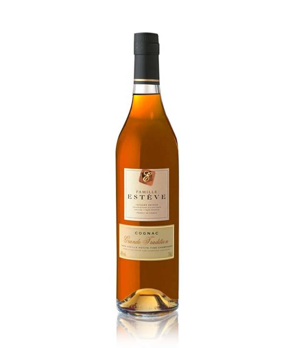 Cognac Esteve – Grande Tradition