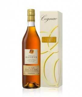 Esteve – Très Vieille Réserve de la Famille Cognac