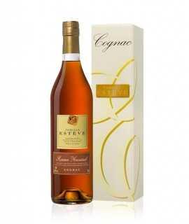 Coffret Cognac Esteve – Reserve Ancestrale