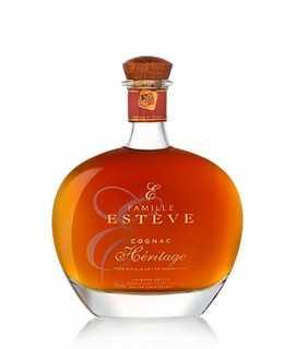 Cognac Esteve – Heritage