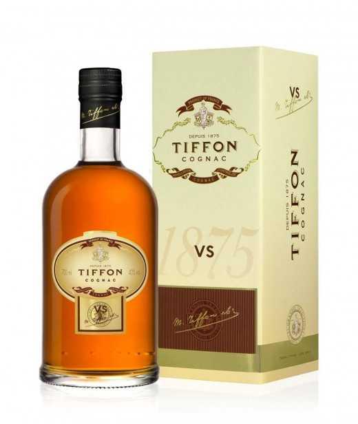 Private: Tiffon – VS Cognac