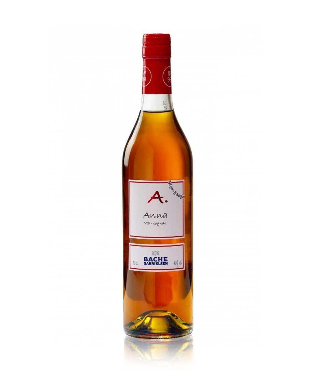 Bache Gabrielsen – Cuvée Anna No. 99 VS Cognac