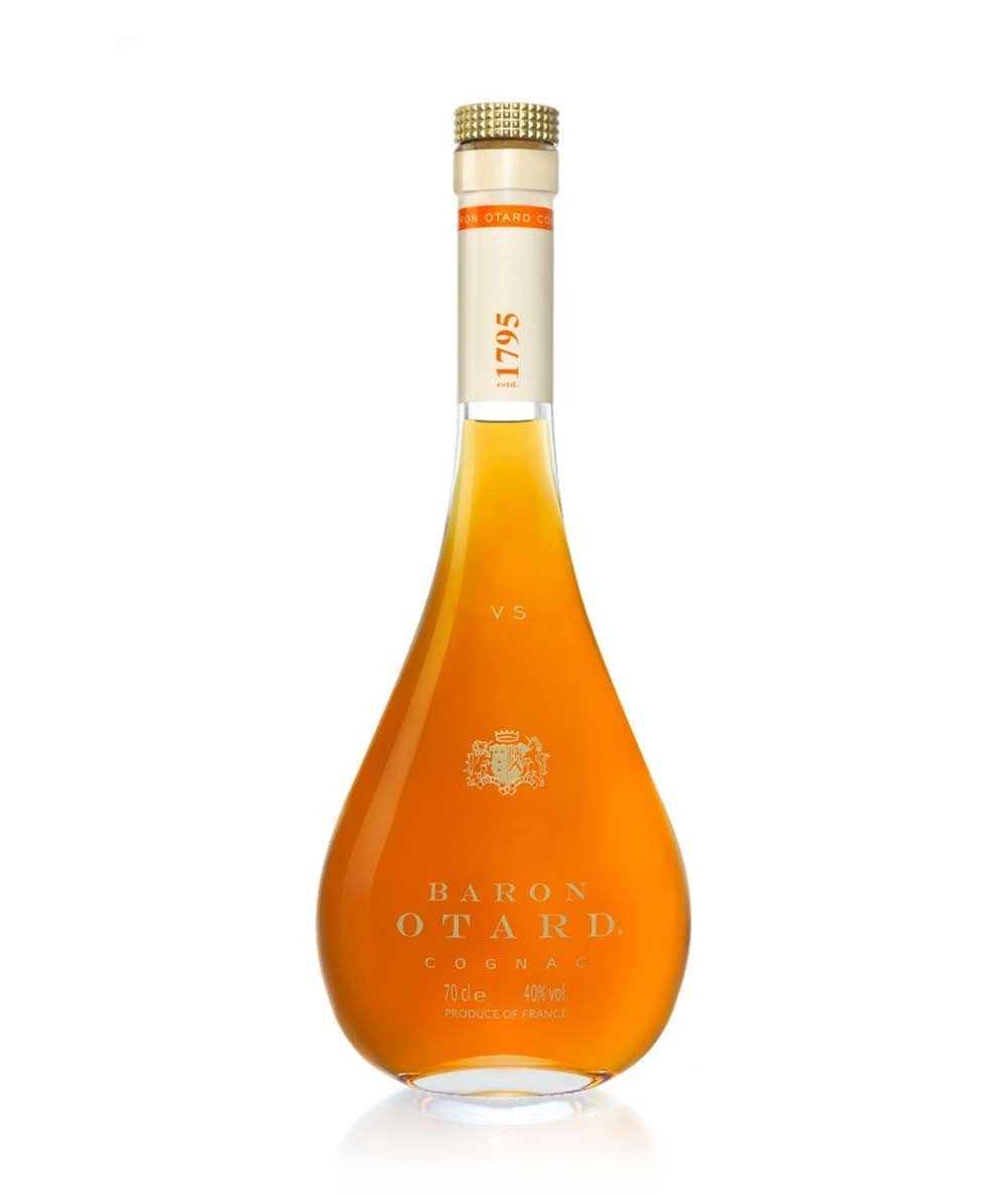 Baron Otard – VS Cognac