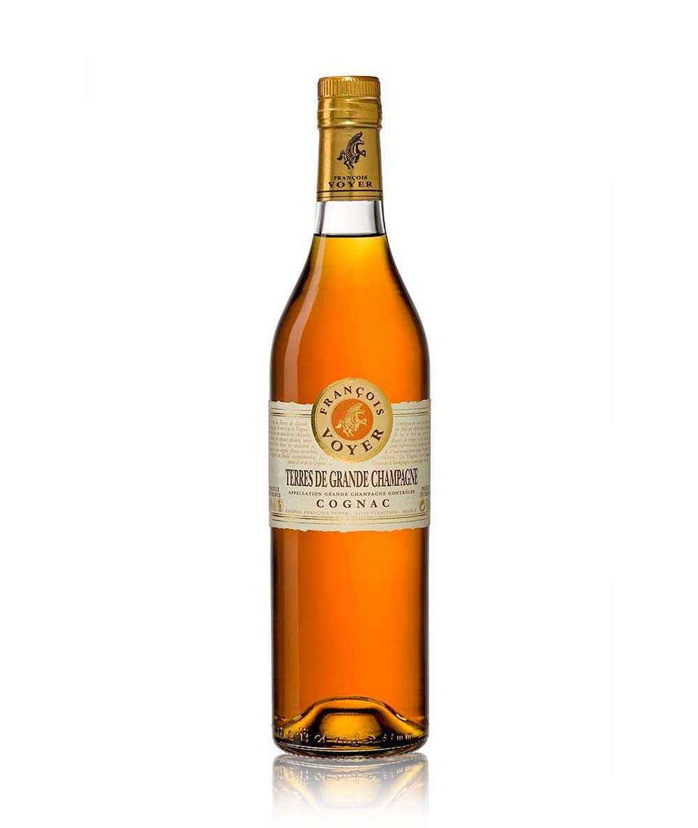 François Voyer – Terres de Grande Champagne Cognac