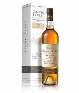 Private: Leyrat – Fine VS Cognac
