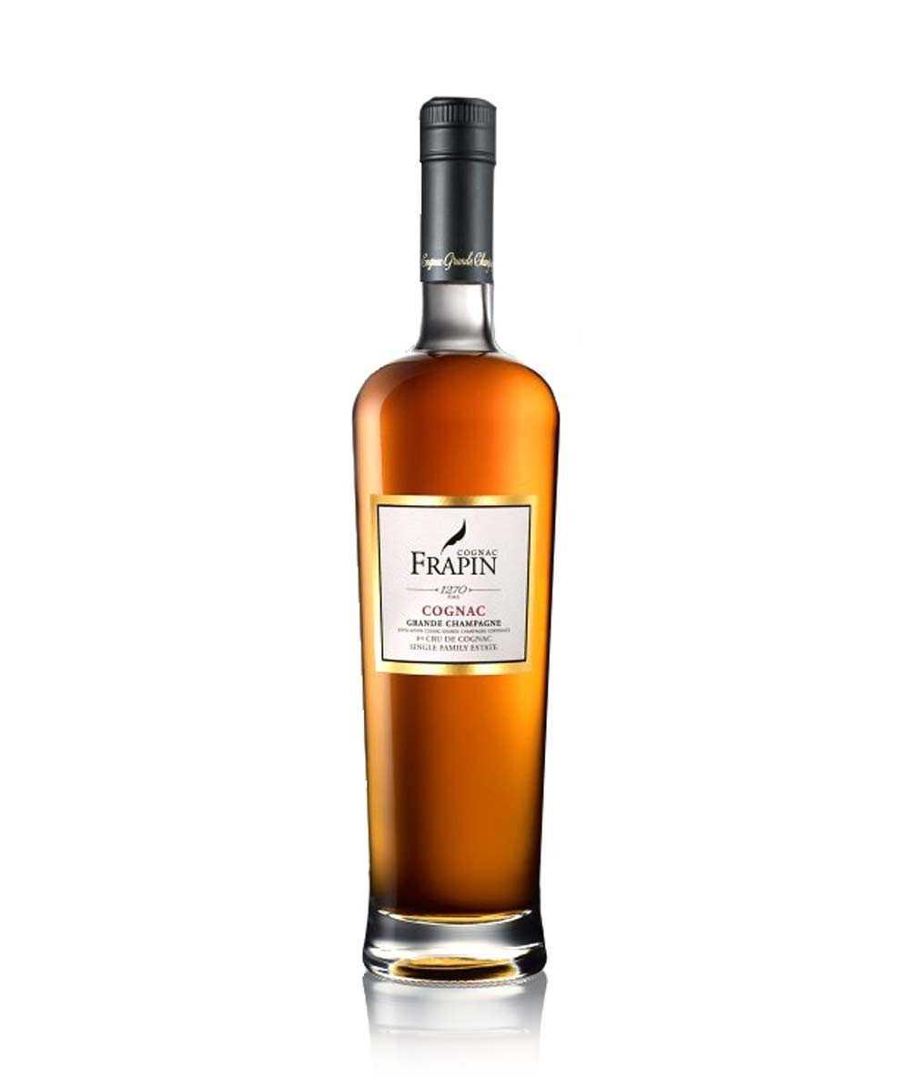 Cognac Frapin – 1270 Grande Champagne VS