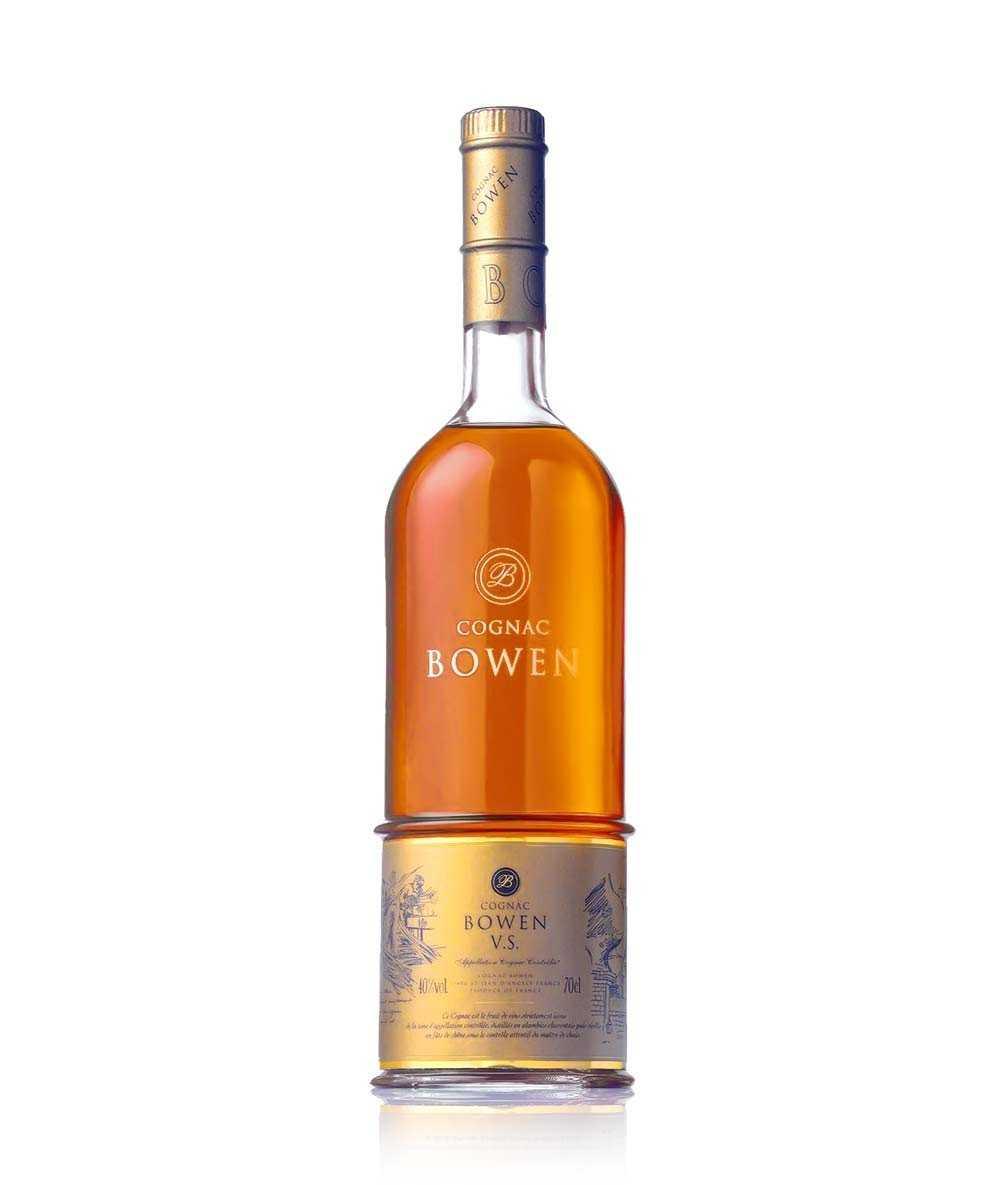 Private: Bowen – VS Cognac