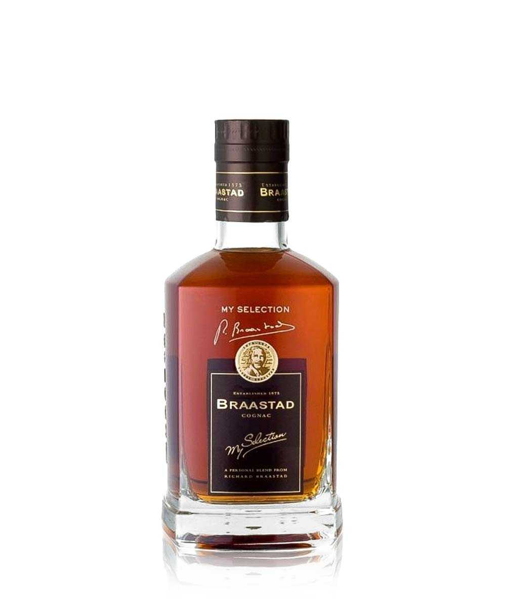 Cognac Braastad – My Selection VSOP