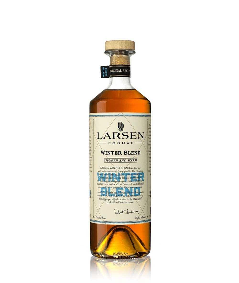 Cognac Larsen – Winter Blend VS
