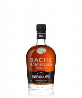 Cognac Bache Gabrielsen – American Oak VSOP