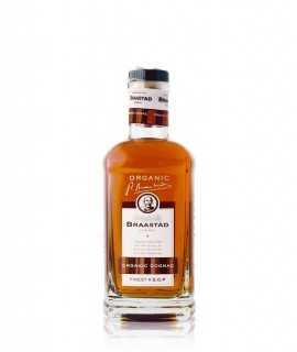 Cognac Braastad – Organic VSOP