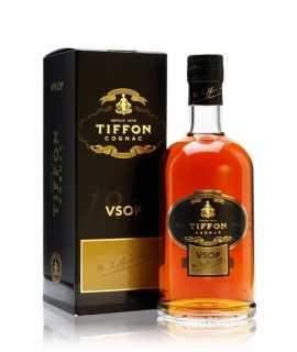 Coffret Cognac Tiffon – VSOP