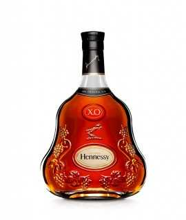 Hennessy – Extra Old XO Cognac