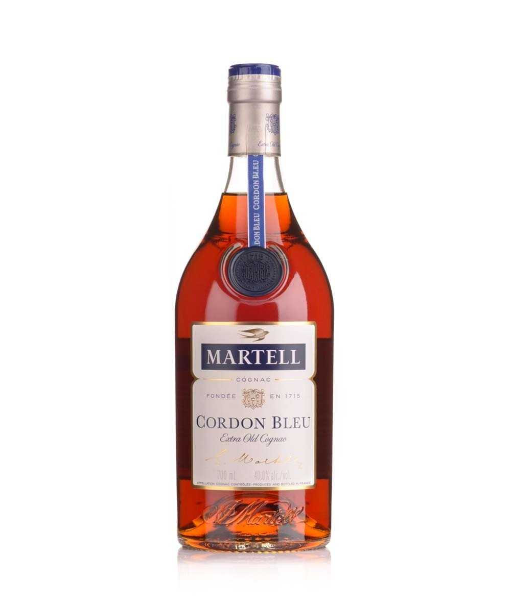 Cognac Martell – Cordon Bleu XO