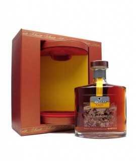Private: Martell – Cohiba Decanter Extra Cognac
