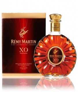 Coffret Cognac Rémy Martin – XO Excellence