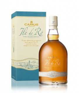 Private: Camus – Ile de Ré Fine Island VSOP Cognac