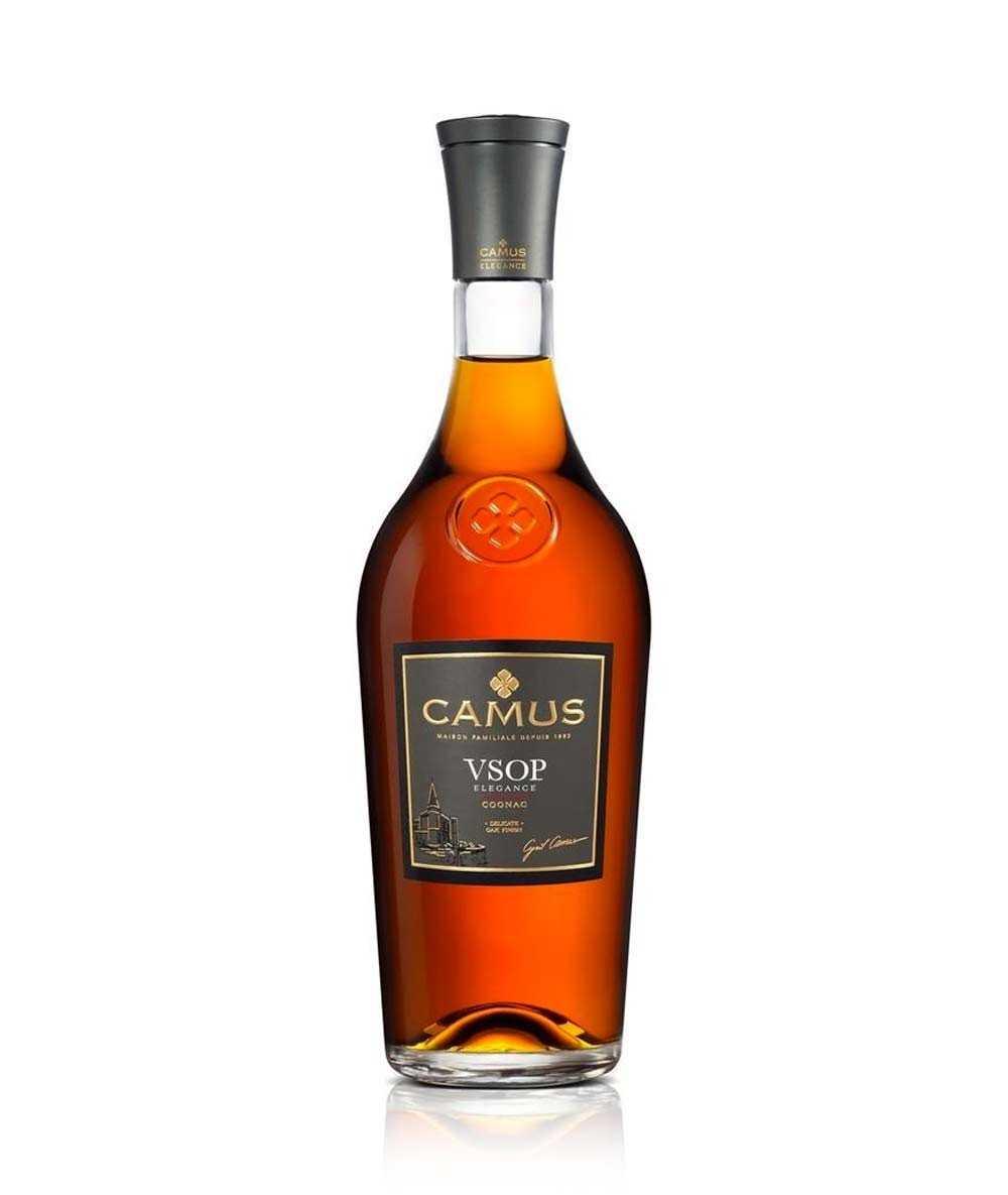 Private: Camus – Elegance VSOP Cognac