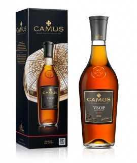 Coffret Cognac Camus – Elegance VSOP