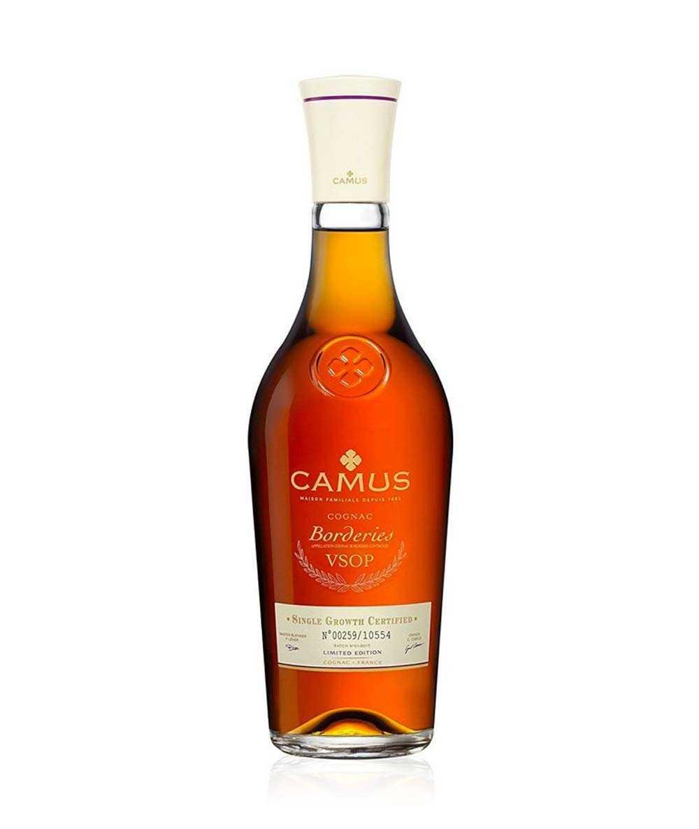 Cognac Camus – Borderies Limited Edition VSOP