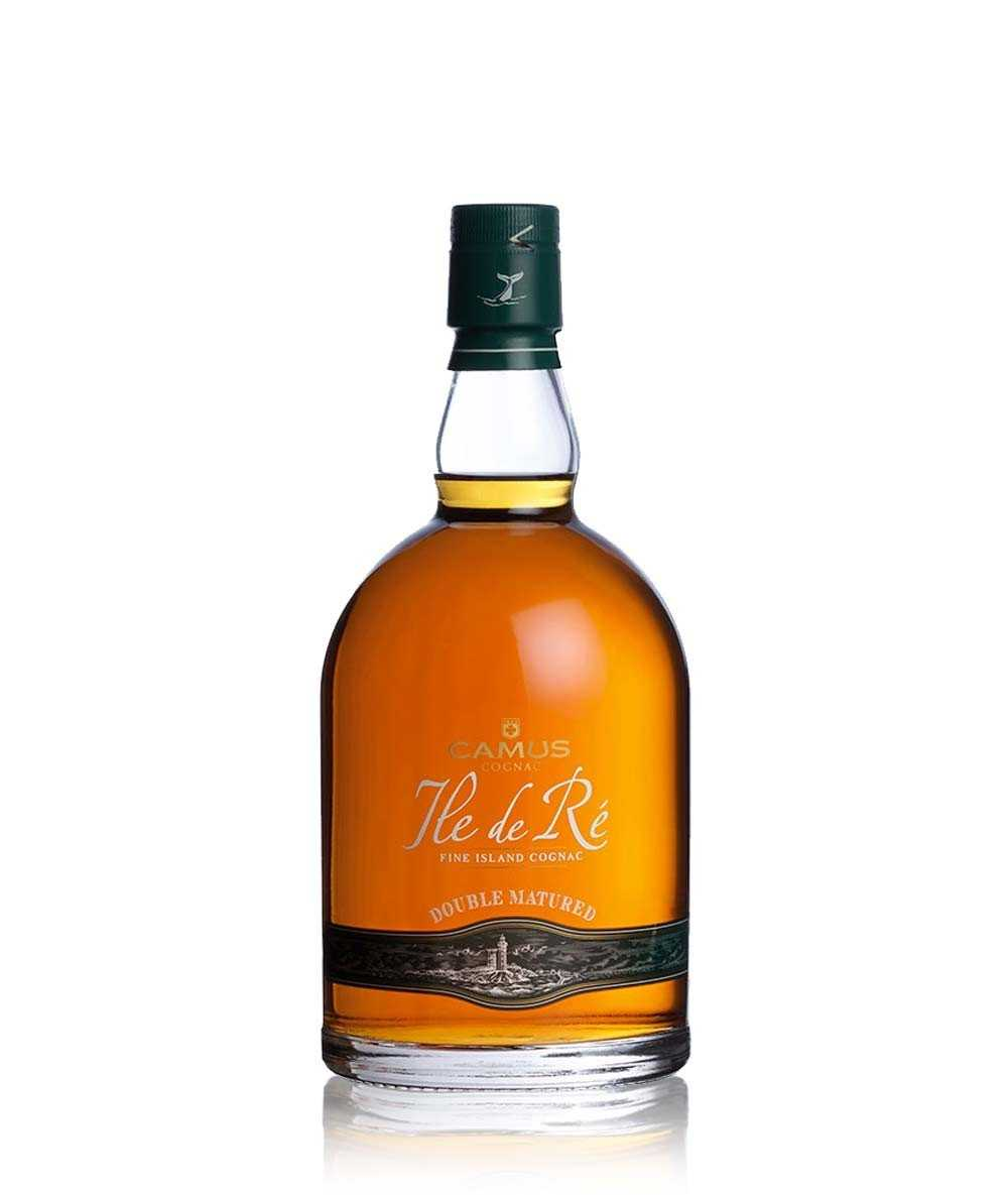 Private: Camus – Ile de Ré Double Matured Cognac