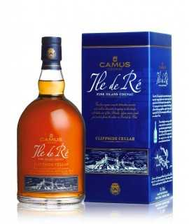 Private: Camus – Ile de Ré Cliffside Cellar XO Cognac