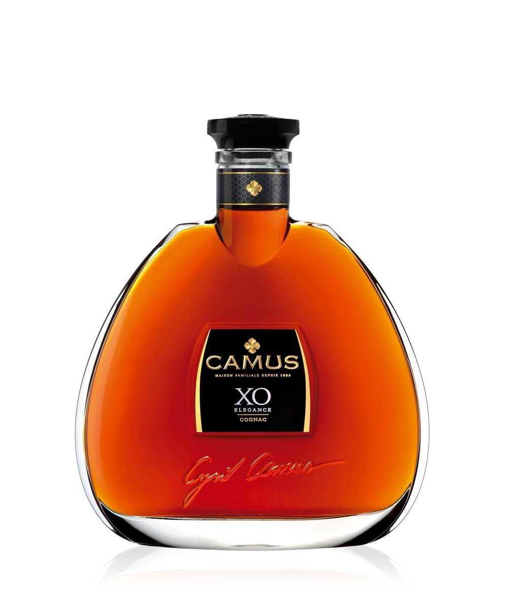 Private: Camus – XO Elegance Cognac