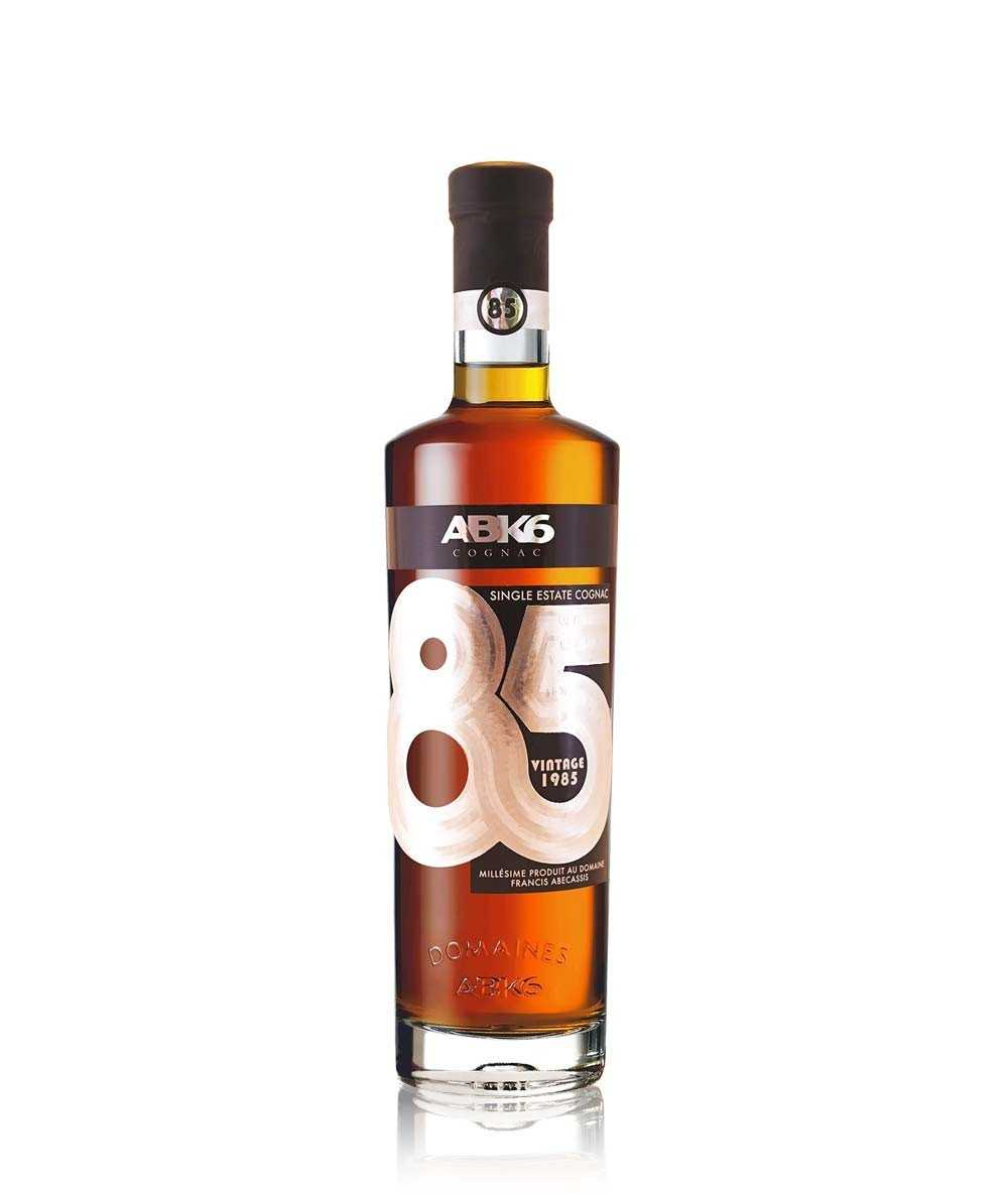 Cognac ABK6 – Millesime 1985