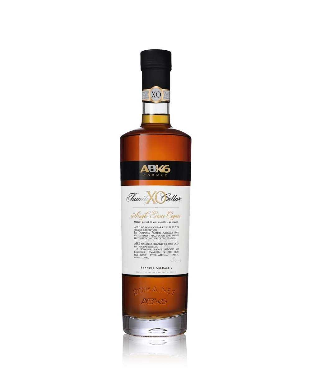 Cognac ABK6 – XO Family Reserve Aged 10 Years