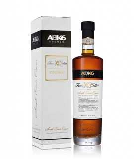 ABK6 – XO Family Reserve Aged 10 Years Cognac