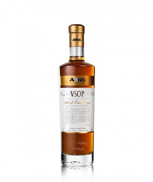 ABK6 – Single Estate VSOP Cognac