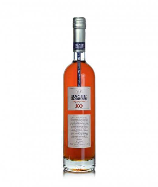 Bache Gabrielsen – XO Fine Champagne Cognac