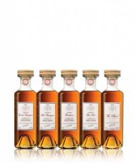 Cognac Bache Gabrielsen – The Challenge Make Your Own Blend