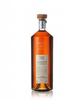 Cognac Bache Gabrielsen – XO Thomas Prestige