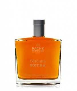 Cognac Bache Gabrielsen – Réserve Sérénité Très Vieille Grande Champagne