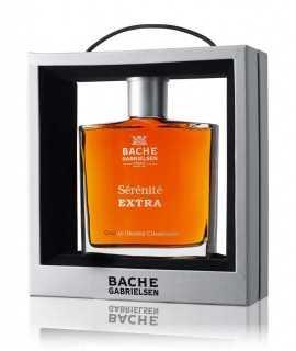 Cognac Bache Gabrielsen – Réserve Coffret Sérénité Très Vieille Grande Champagne