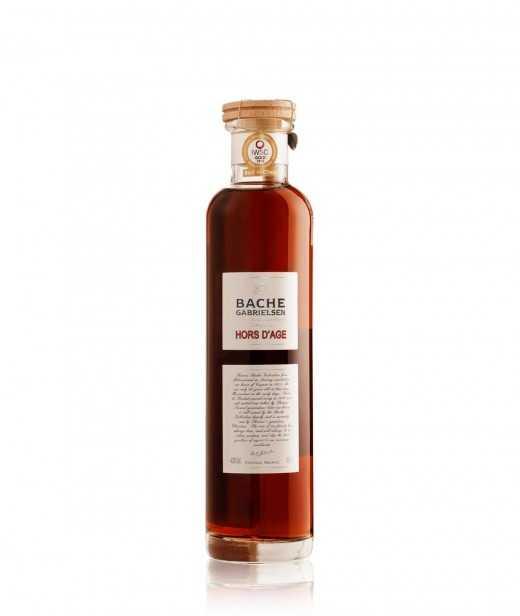 Bache Gabrielsen – Hors d'Age Grande Champagne Cognac