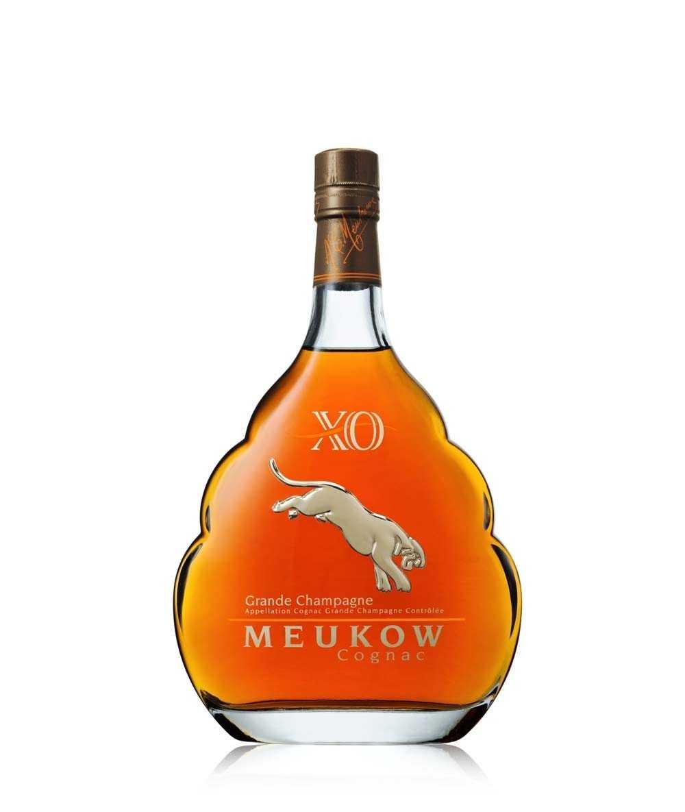 Meukow – XO Grande Champagne Cognac