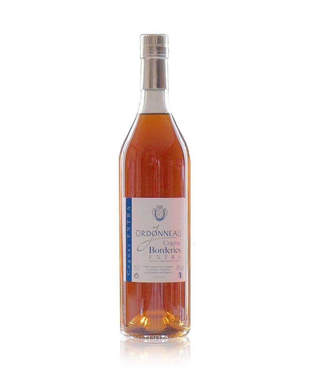 Ordonneau – Domaine de la Grolette Extra de Borderies Cognac