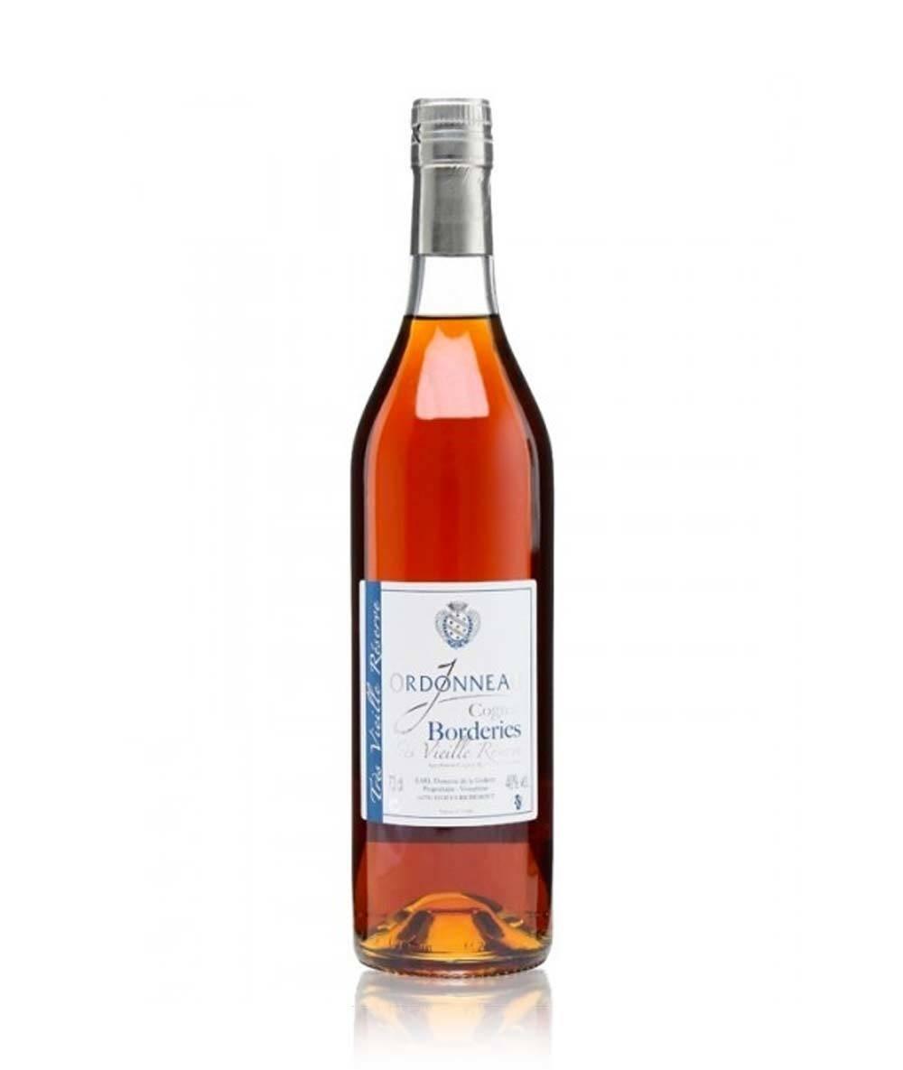 Cognac Ordonneau – Domaine de la Grolette Tres Vieille Reserve