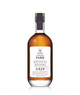 Cognac Park – Mizunara Japanese Oak