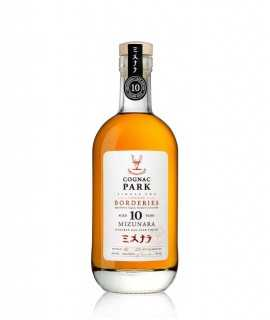 Park – Borderies Mizunara Aged 10 Years Cognac